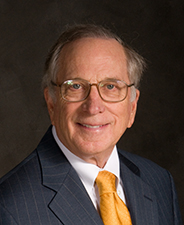 portrait of Sam Nunn
